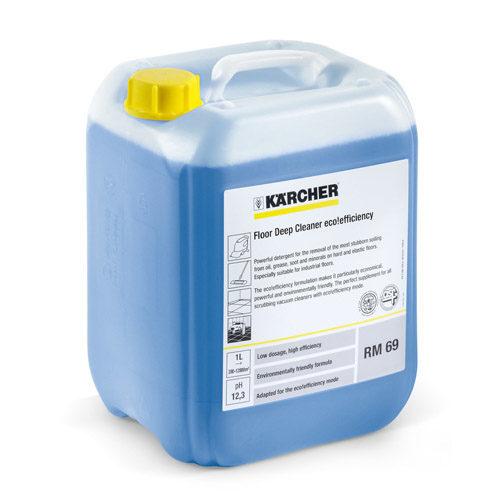 RM 69 ASF eco!efficiency - Alkaliczny środek do podłóg, 10 l