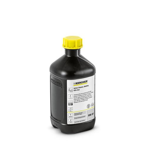 RM 81 ASF Aktywny środek czyszczący, 2.5 l